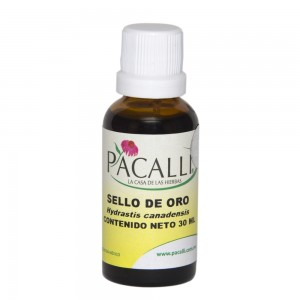Sello de Oro / 30 ml