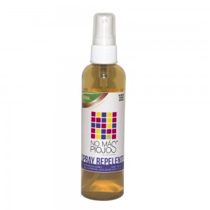 Spray Repelente No más piojos / 120 ml