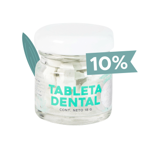 Tableta Dental / 18 g