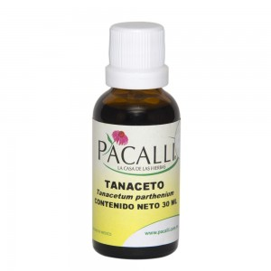 Tanaceto / 30 ml