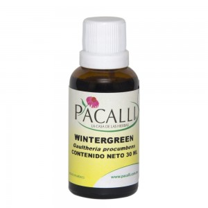 Wintergreen / 30 ml
